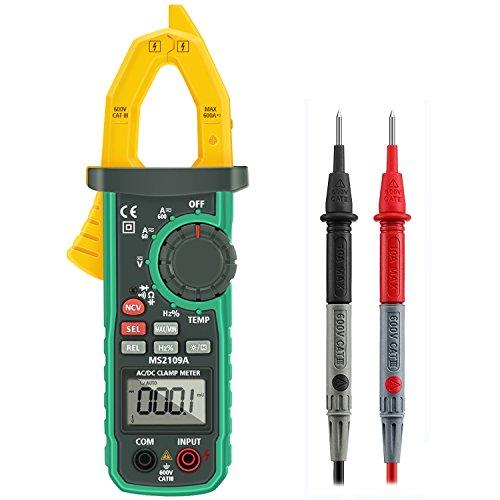 Auto Meter Clamp : Digital clamp meter liumy auto ranging ac dc