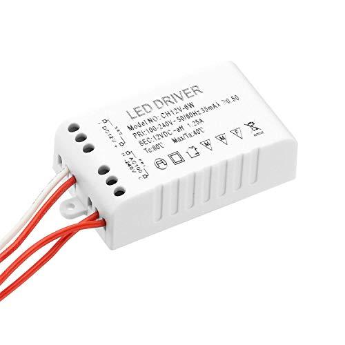 Low Voltage Indoor Lighting Systems: Rayhoo Indoor Lighting Low Voltage Transformers LED Driver